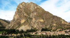Valle Sagrado/Peru