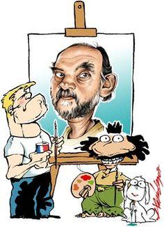 PUEBLA REVISTA: Efemérides: Roberto Fontanarrosa....FeLiZ DìA DeL ...