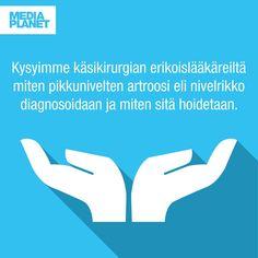 Pikkunivelten artroosi on ikääntyvien kiusa http://www.kansanterveys.fi/tuki-ja-liikuntaelimet/pikkunivelten-artroosi-on-ikaantyvien-kiusa … #Nivelrikko #Kansantaudit