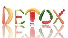 Dieta Detox: Menú para ADELGAZAR en 3 días   Dietas Top