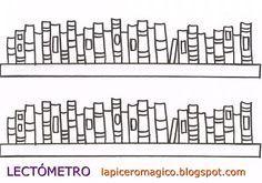 LAPICERO MÁGICO: Lectómetro 2nd Grade Classroom, Flipped Classroom, Classroom Displays, Classroom Organization, Class Management, Classroom Management, Elementary Library, Book Corners, School Decorations