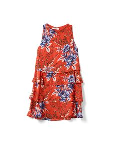 On Mondays we wear dresses