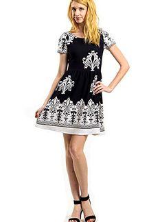 Brinn Dress