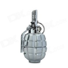 Model: 827; Quantity: 1 piece(s) per pack; Color: Silver; Material: Alloy; Style: Gas; Fuel: Butane; Windproof: No; Specification: Refillable Lighter with adjustable flame; With keychain, convenient to carry; Packing List: 1 x Lighter; http://j.mp/1tpj5tD