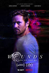 Armie Hammer in Wounds Armie Hammer, Internet Movies, Hd Movies Online, Tv Series Online, Dakota Johnson, Justin Baldoni, Carrie, Streaming Vf, Streaming Movies