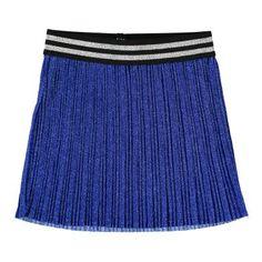 girls skirt pleated