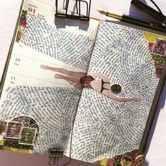 Pin by orla dani mcdonnell on art in 2019 art sketchbook, art journal pages, Art Journal Pages, Journal D'art, Wreck This Journal, Art Journals, Journal Ideas, Bullet Journal Inspiration Creative, Sketch Journal, Creative Journal, Journal Prompts