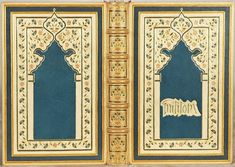 BOOKTRYST: Magnificent Bindings, Bound To Be Great