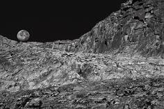 Moonset, near Donahue Pass | AN INTERVIEW WITH PETER ESSICK | Sierra Magazine