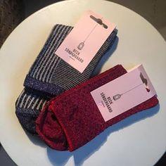 Becksondergaard Glitter Socks