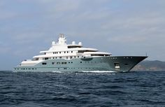 The Top 100 largest superyachts in the world | SuperYacht Times