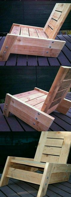 DIY furniture: 55 excellent minimalist DIY wooden furniture that . - DIY furniture: 55 excellent minimalist DIY wooden furniture that . - DIY furniture: 55 excellent minimalist DIY wooden furniture that enhance your l. Wooden Pallet Projects, Wooden Pallets, Wooden Diy, Pallet Wood, New Pallet Ideas, 1001 Pallets, Recycled Pallets, Wooden Crafts, Pallet Patio Furniture