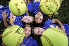 Softball Photo Ideas - Bing Images