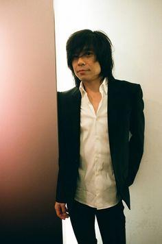 エレファントカシマシ宮本浩次にインタビューした