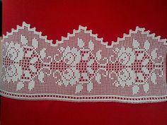Highly Liked Bedroom Duvet Cover Set Lace Models Baby Room Homedecor. Filet Crochet, Knit Crochet, Baby Knitting Patterns, Crochet Patterns, Crochet Curtains, Christmas Baby, Duvet Cover Sets, Christmas Sweaters, Lace