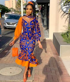 Latest Ankara Styles 2019 For Ladies: 50 + Latest and Beautiful Ankara styles fo. from Diyanu - Ankara Dresses, Shirts & Latest Ankara Dresses, Ankara Dress Styles, Latest African Fashion Dresses, African Print Dresses, African Print Fashion, Africa Fashion, Ankara Fashion, Ankara Gowns, Short African Dresses