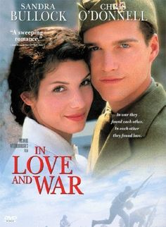 This movie made me curious about Ernest Hemingway. Loved this movie!