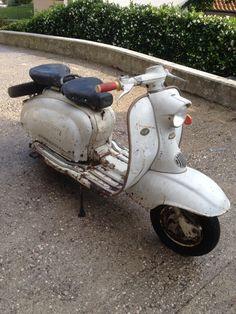 Lambretta Scooter, Vespa Scooters, Peeps, Milan, Greece, Classy, Motorcycle, Vehicles, Vintage