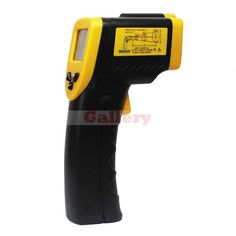 (59.89$)  Watch now  - Dt-8550 Handheld Non Contact Laser Infrared Thermometer Digital Temperature Infrared Thermometer Infrared Thermometer