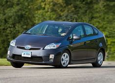 10 Things You Need to Know About the Toyota Prius - Consumer Reports