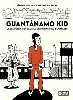 Buy Guantanamo Kid at Mighty Ape NZ. Saudi Arabia offers few prospects for the bright young Mohammed El Gharani. With roots in Chad, Mohammed is treated like a second-class citizen.