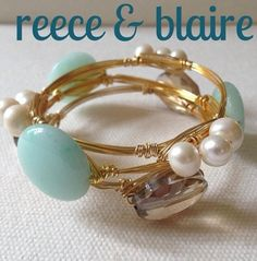 rbb10 check these girls out!!! Awesome bauble bracelets