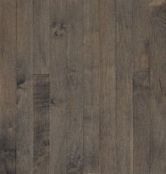 Maple Pewter Grey Hardwood Flooring from Armstrong