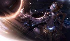 Orianna   League of Legends