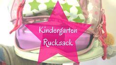 Kindergarten Rucksack, was ist wichtig? #Lässig #Brustgurt #Kinderrucksack