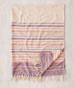 Gorg throw from Urban Outfitters