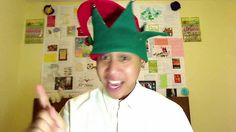 Filipino Christmas Tutorial by Mikey Bustos XD this guy is really funny :D
