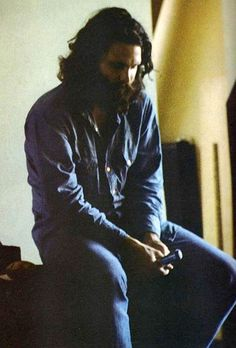 ≪≪american bohemianism ≫≫ | soundsof71:   Jim Morrison, The Doors, sessions...