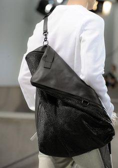 Amazing Phillip Lim shoulder bag.