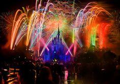 Visiting Disney World During Storm Season - Disney Tourist Blog