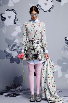 Thom Browne   Resort 2015 Collection   Style.com