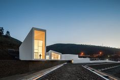 ÁLVARO FERNANDES ANDRADE FINALISTA DO AR EMERGING ARCHITECTURE AWARD