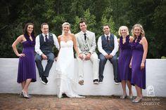 bridal party Bridesmaid Dresses, Wedding Dresses, Photography Ideas, Our Wedding, Bohemian, Bridal, Elegant, Party, Fashion