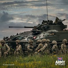 The biggest team you'll ever join. Men and women from all over the world. Regular or Reservist. Find out everything you need to know from the soldiers who make up one of the world's greatest fighting forces. #ArmyJobs #ArmyReserve #ArmyLife