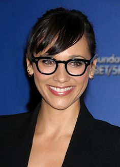 33 Celebrities in Geeky Glasses That Are Chic
