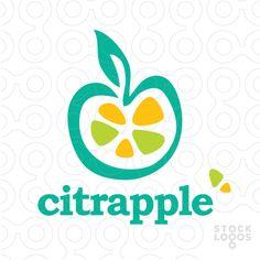 Citrapple - citrus apple