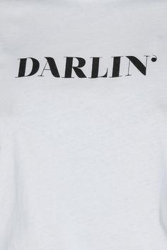 Darlin' Tee