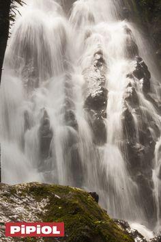 La Cascada Velo de Novia. Valle de Bravo. #ActividadesPIPIOL #Rappel