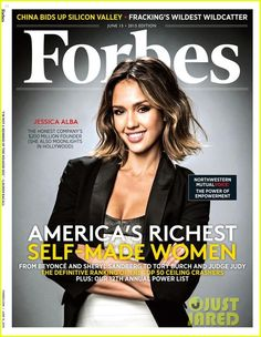 jessica alba is forbes americas richest self made women 02 Jessica Alba is all smiles while attending her press conference for E-commerce company Coupang with Honest co-founder Christopher Gavigan at the Grand Intercontinental…