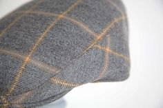 KEMPADOO MILLAR BRITISH HEADWEAR. Luxury British Made Tweed Flat Caps ... bc4c9f6ec886