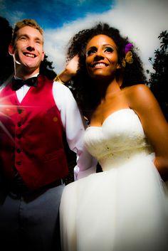 Ensaio fotográfico para 11a edição do Guia Casamento & Eventos