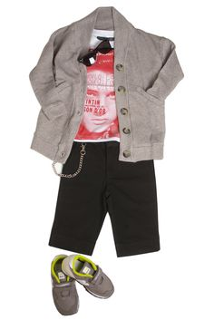 cute boy outfit