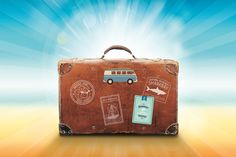 7 Tips To Organize Your Business Travel... With Kids | HuffPost