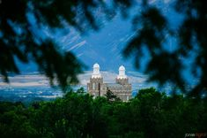 39 Amazing Photos of LDS Temples From Around the World - LDS SMILE