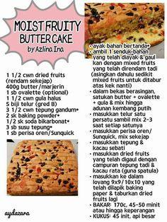 30 Best Resepi Images Food Recipes Food Cooking Recipes
