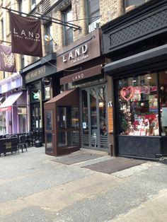 Land Thai Kitchen in New York, NY